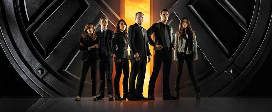 Agents of S.H.I.E.L.D. - watch tv series with subtitles