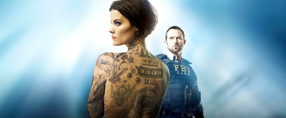 Blindspot - watch tv series with subtitles