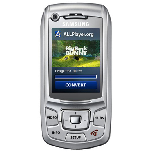 ALLConverter to 3GP GSM Portable 1.0 full