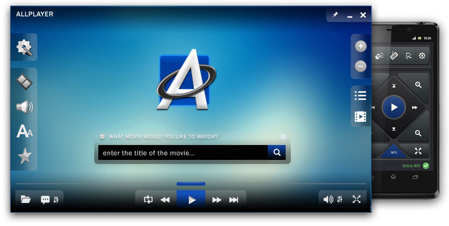 ALLPlayer portable 4.4.6.9