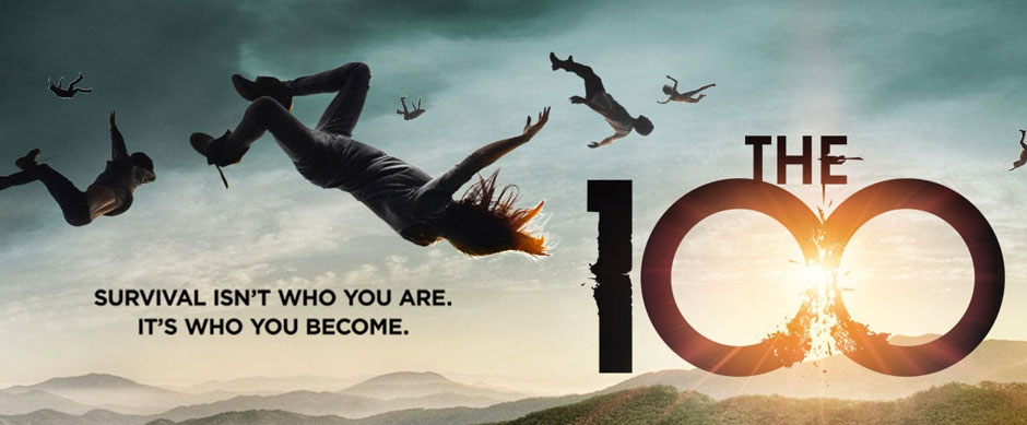 The 100 - watch tv series online
