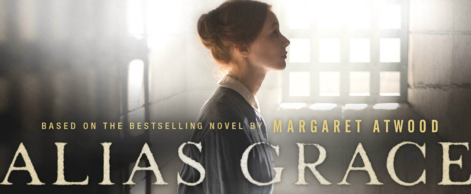 Alias Grace - watch tv series online