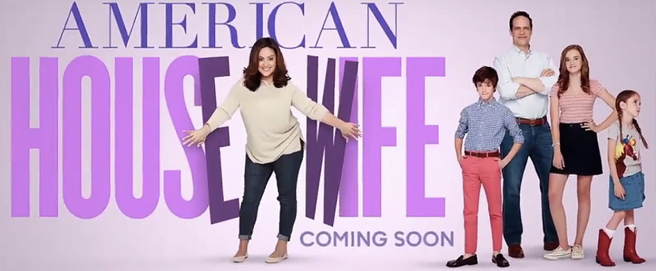American Housewife - watch tv shows with subtitles_video_player_allplayer.org