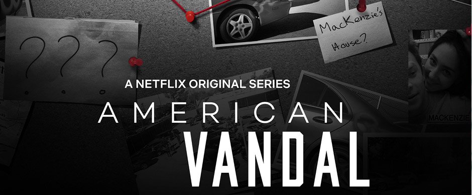 American Vandal - watch tv series with subtitles_video_player_allplayer.org