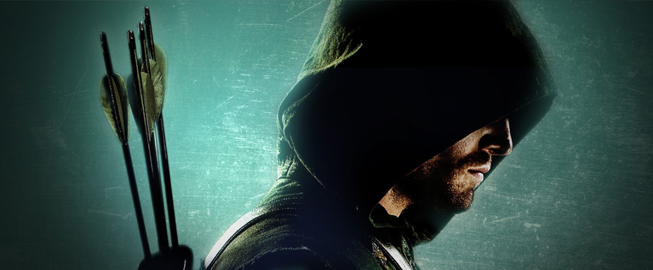 Arrow  - watch tv series with subtitles_video_player_allplayer.org