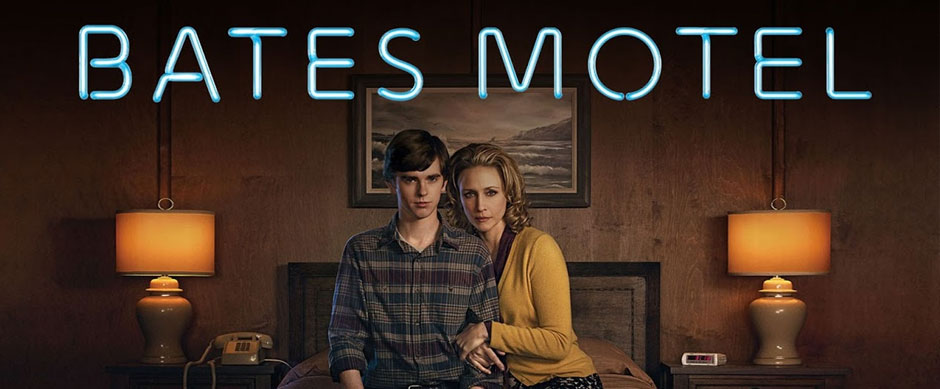 Bates Motel - watch tv shows with subtitles_video_player_allplayer.org