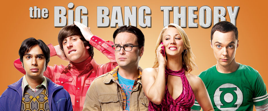 The Big Bang Theory - watch tv shows with subtitles_video_player_allplayer.org