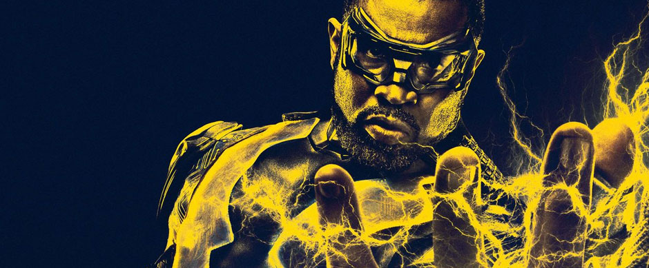 Black Lightning - watch tv series online