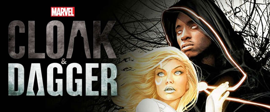 Cloak & Dagger - watch tv shows with subtitles _video_player_allplayer.org
