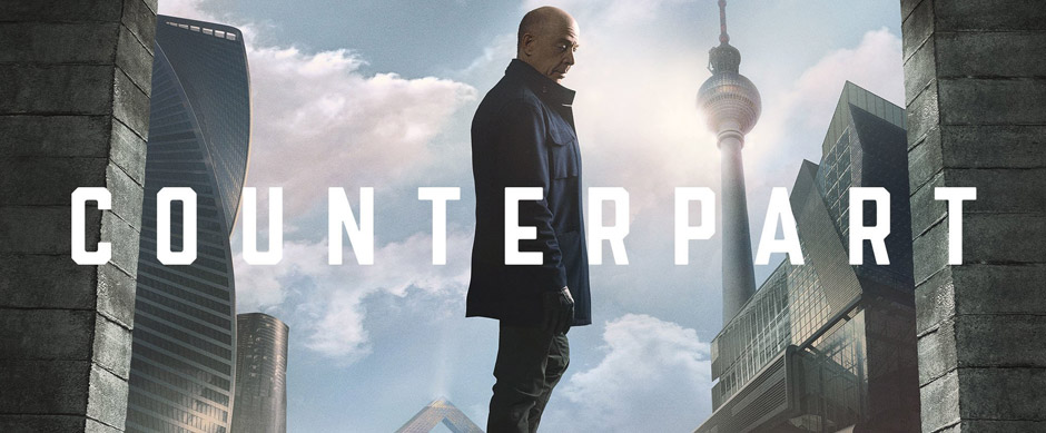 Counterpart - watch tv series online