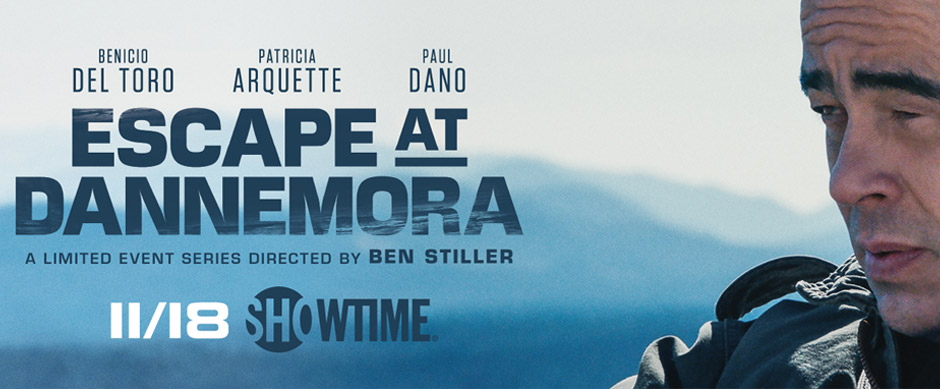 Escape at Dannemora - watch tv shows with subtitles_video_player_allplayer.org