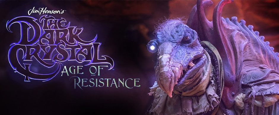 The Dark Crystal: Age of Resistance - watch tv series with subtitles_video_player_allplayer.org