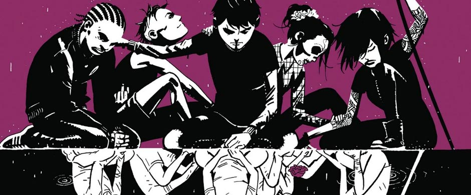 Deadly Class - watch tv shows with subtitles_video_player_allplayer.org