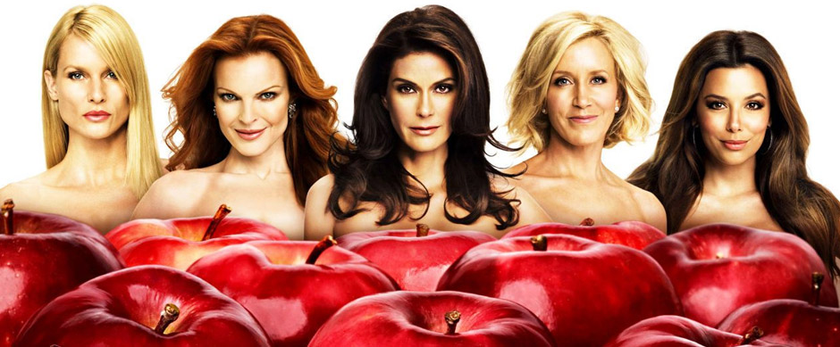 Desperate Housewives - watch with subtitles