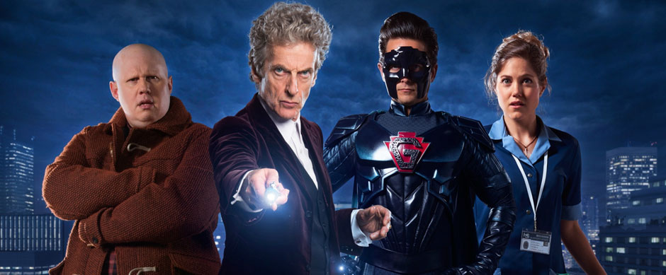Doctor Who - watch tv shows with subtitles _video_player_allplayer.org