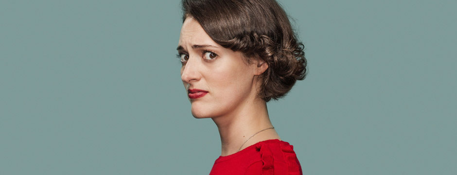 Fleabag - watch tv series with subtitles_video_player_allplayer.org