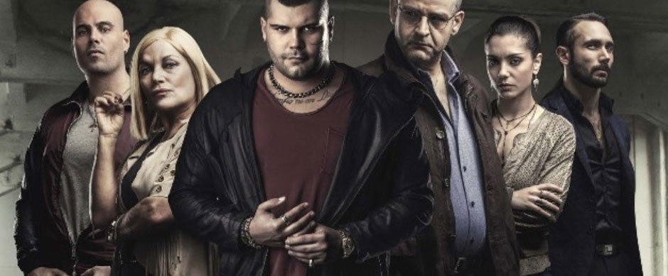 Gomorra - watch with subtitles