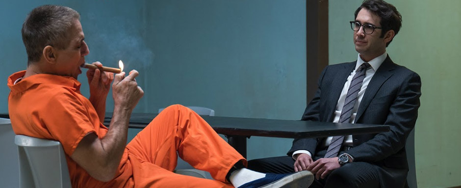 The Good Cop - watch with subtitles