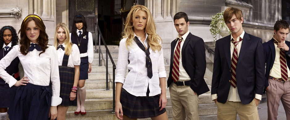 Gossip Girl - watch tv series with subtitles_video_player_allplayer.org