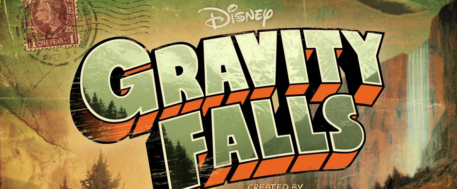 Gravity Falls - watch tv series with subtitles_video_player_allplayer.org