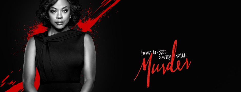 How to Get Away with Murder - watch tv series online