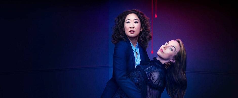 Killing Eve - watch with subtitles