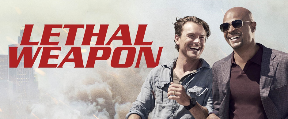 Lethal Weapon - watch tv shows with subtitles video_player_allplayer.org