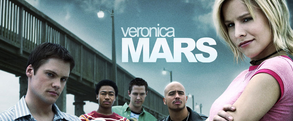 Veronica Mars - watch tv series with subtitles_video_player_allplayer.org