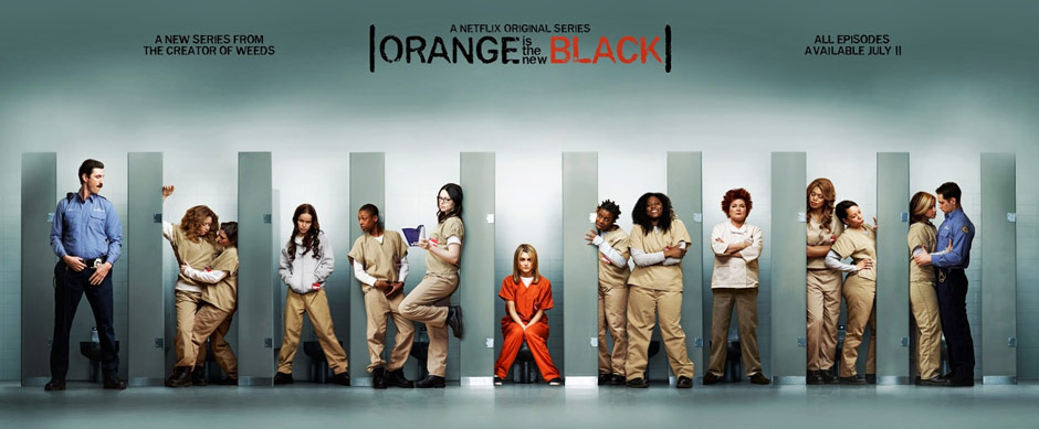 Orange Is the New Black - watch tv series with subtitles_video_player_allplayer.org