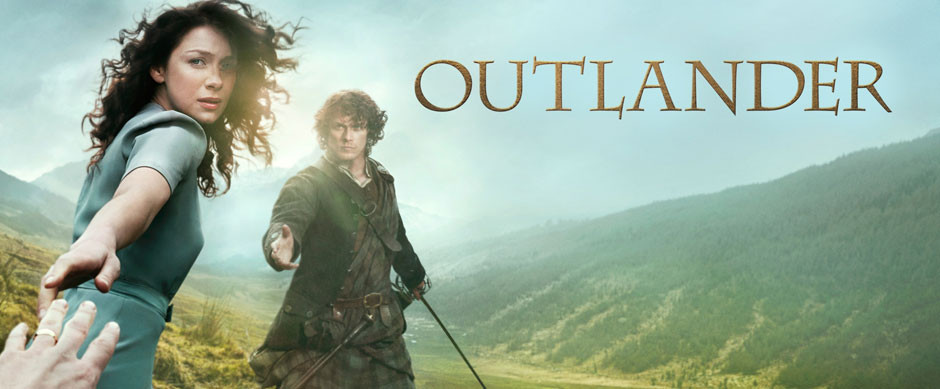 Outlander - watch tv series online