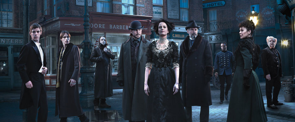 Penny Dreadful - watch tv shows with subtitles _video_player_allplayer.org
