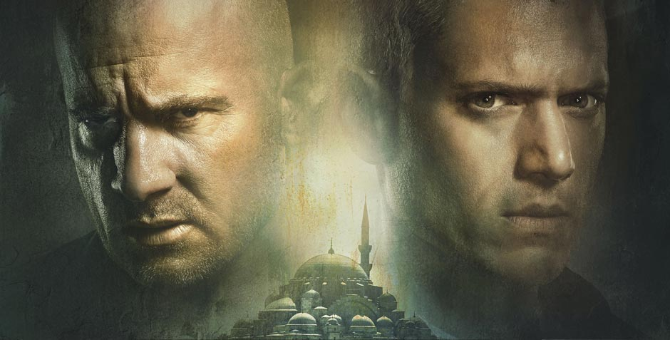 Prison Break - watch tv series with subtitles_video_player_allplayer.org