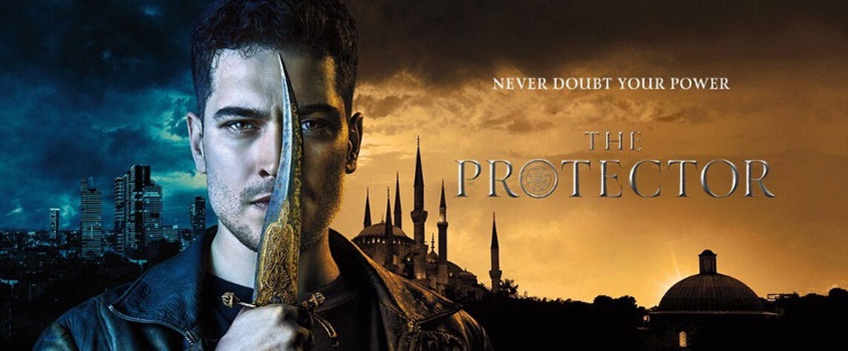 Protector - watch tv series with subtitles_video_player_allplayer.org