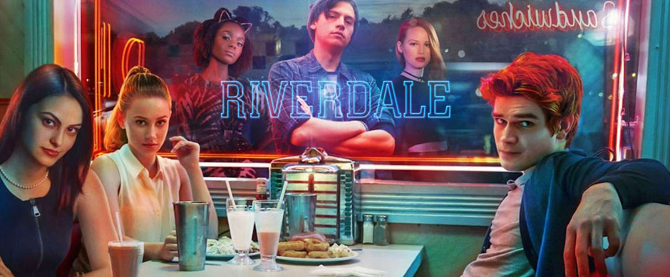 Riverdale - watch tv series with subtitles_video_player_allplayer.org