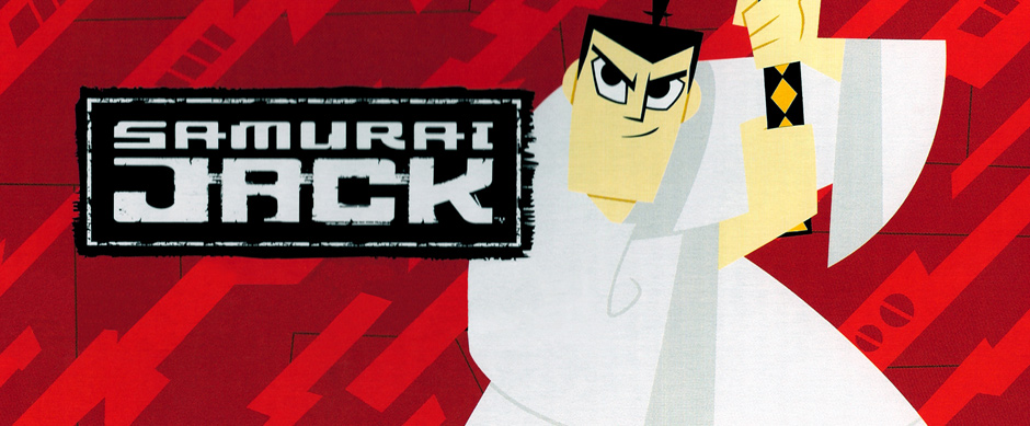 Samuraj Jack - watch tv shows with subtitles_video_player_allplayer.org