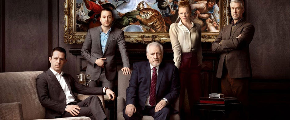 Succession - watch with subtitles