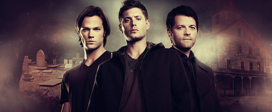 Supernatural All Seasons 15 English Subtitles Download