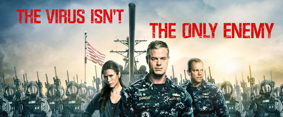 The Last Ship - watch tv series with subtitles