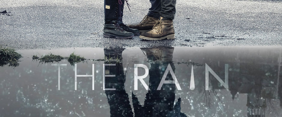 The Rain - watch tv series online