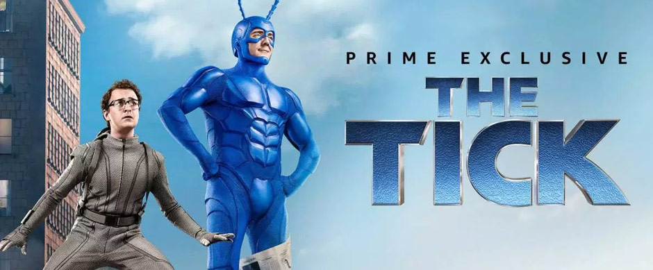 The Tick- watch with subtitles
