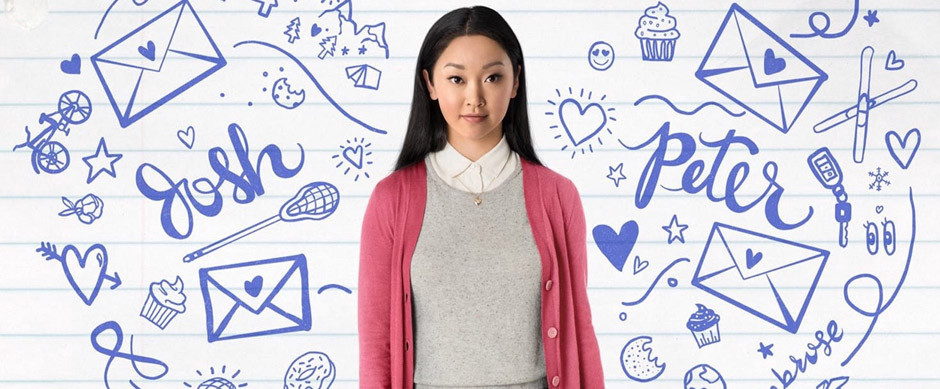 To All the Boys I've Loved Before - watch tv series with subtitles_video_player_allplayer.org