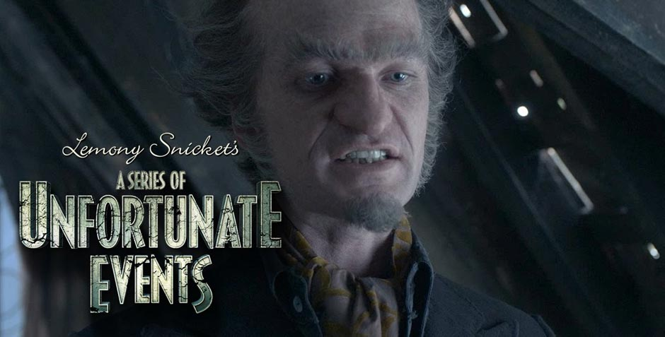 A Series of Unfortunate Events - watch tv series with subtitles_video_player_allplayer.org