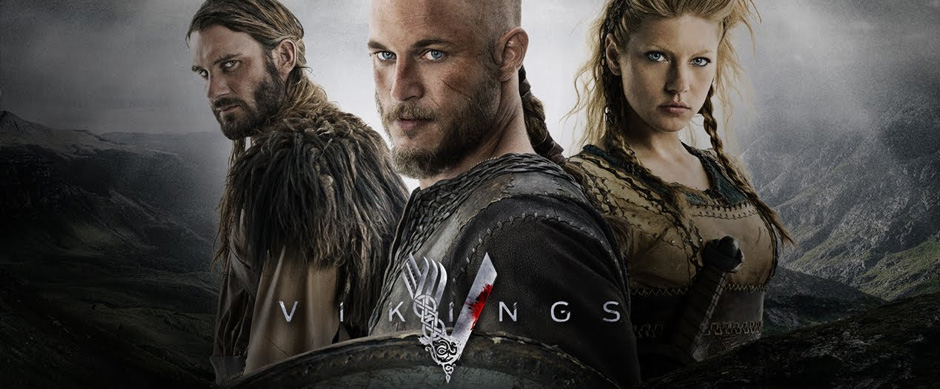 Vikings - watch tv series with subtitles